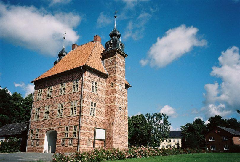 Torhaus Seedorf | © weites.land