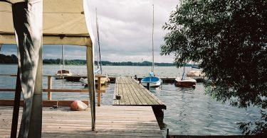 Segeberger See | © weites.land