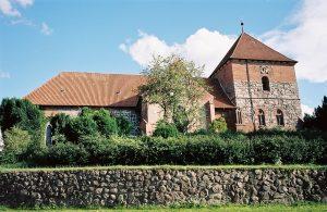 St. Servatius-Kirche Selent | © weites.land