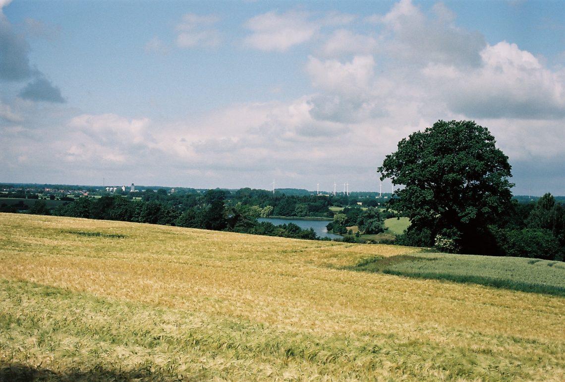 Taschensee – Seen in Schleswig-Holstein |© weites.land