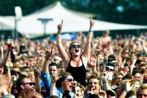 © Roskilde Festival