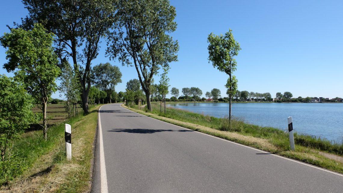 Schlei an der Mündung bei Maasholm |©weites.land