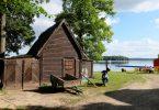 Plöner See bei Ascheberg | © weites.land