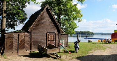 Plöner See bei Ascheberg   © weites.land