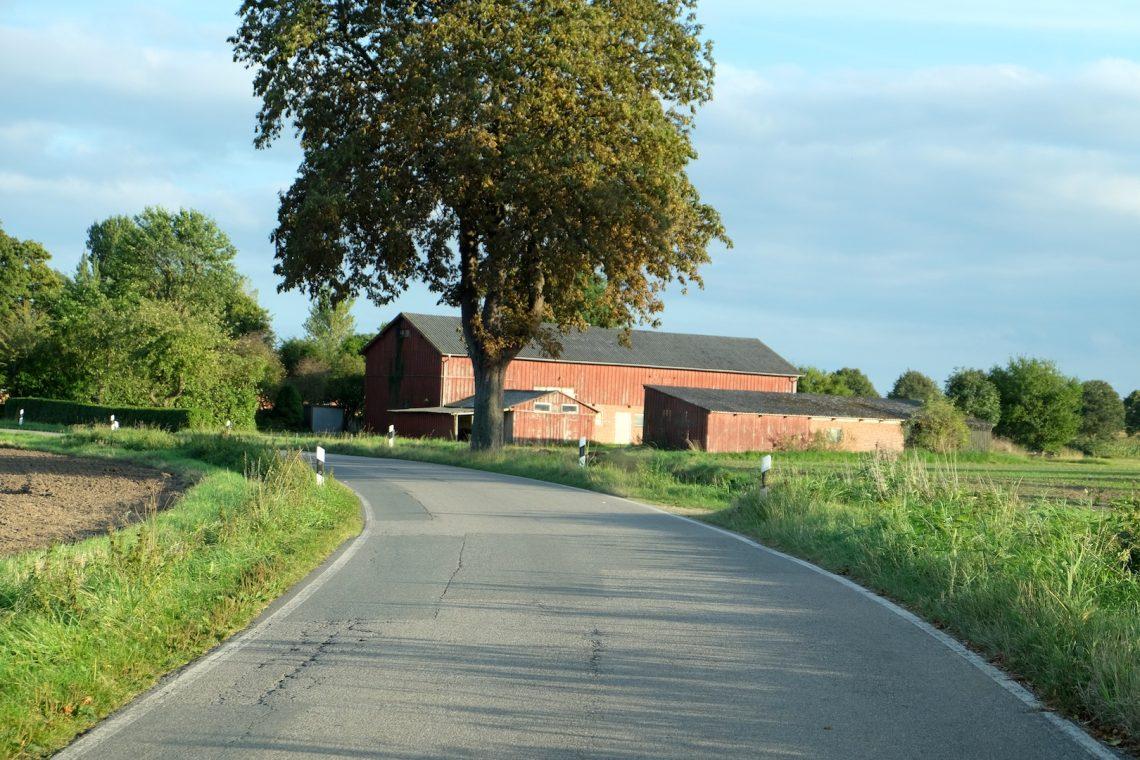 Riepsdorf | © weites.land
