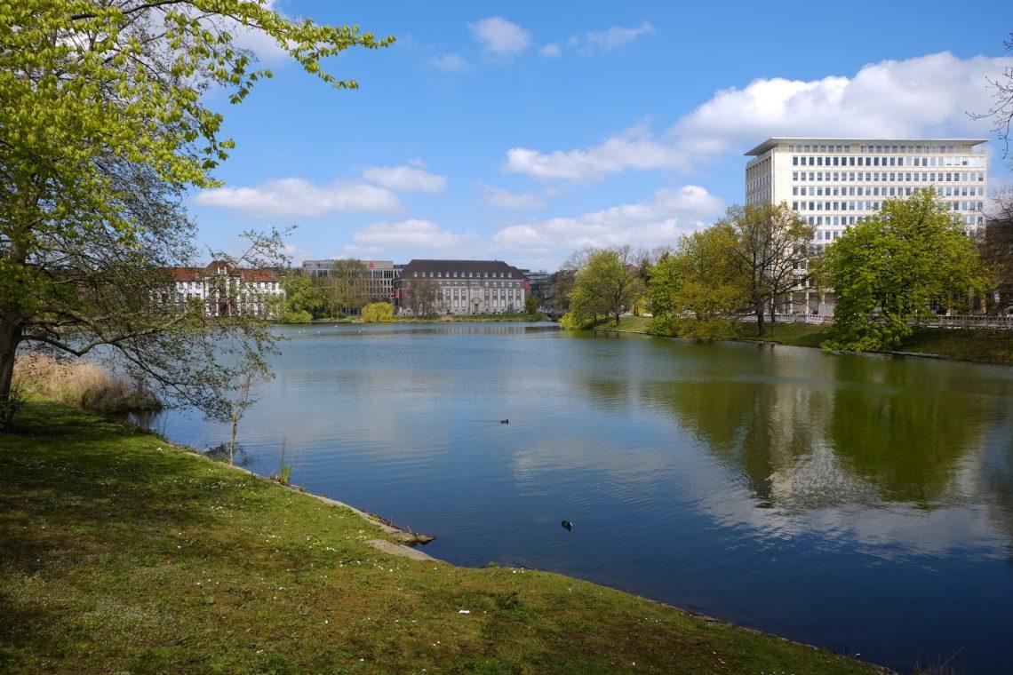 Kleiner Kiel |©weites.land