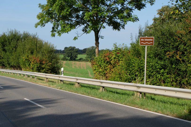 Alte Schwentine | © weites.land