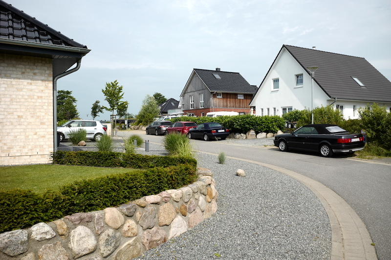 Tastrup, Amt Hürup, Gemeinden in Schleswig-Holstein