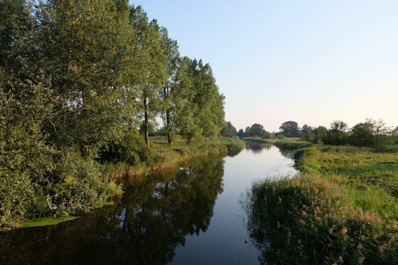 Füsinger Au | © WEITES.LAND – Schleswig-Holstein entdecken