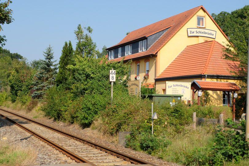 Lindaunis Gemeinde Boren | © weites.land