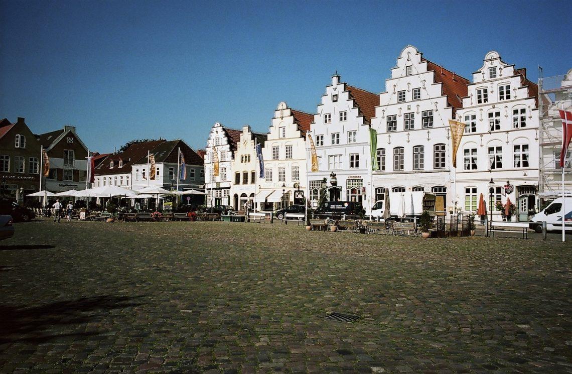 Friedrichstadt | © weites.land