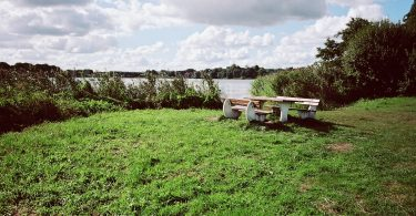 Stendorfer See | © weites.land