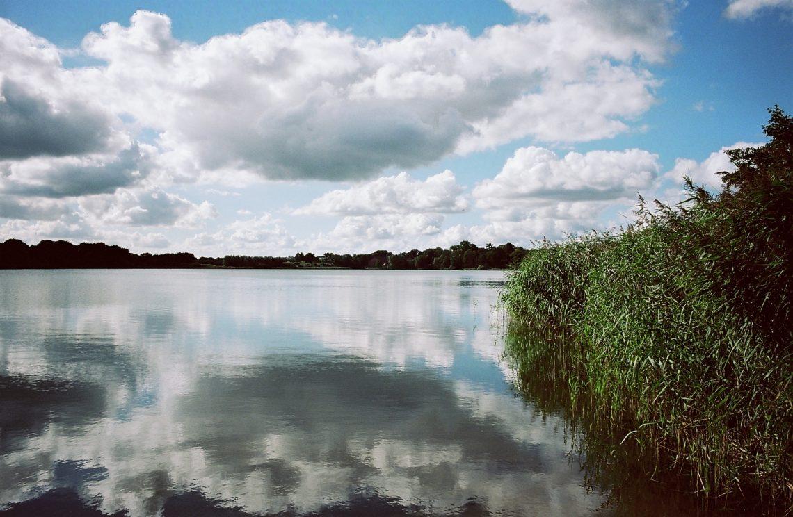 Badeseen Schleswig Holstein