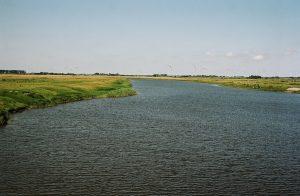 Naturschutzgebiet Wöhrdener Loch | © weites.land