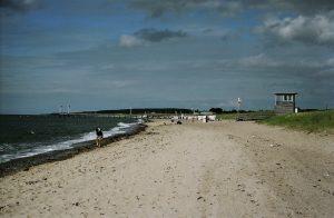 Weißenhäuser Strand | © weites land