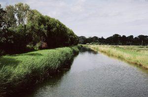 Johannisbek Randkanal | © weites.land