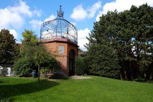 Alter Botanischer Garten Kiel | © weites.land