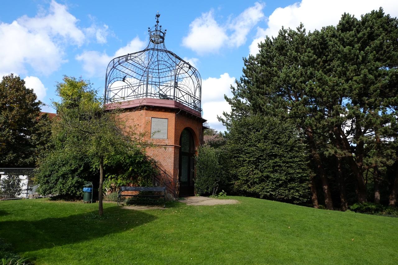 Alter Botanischer Garten Kiel: WEITES.LAND – Schleswig-Holstein