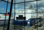 Kiel Oslo-Terminal | © weites.land