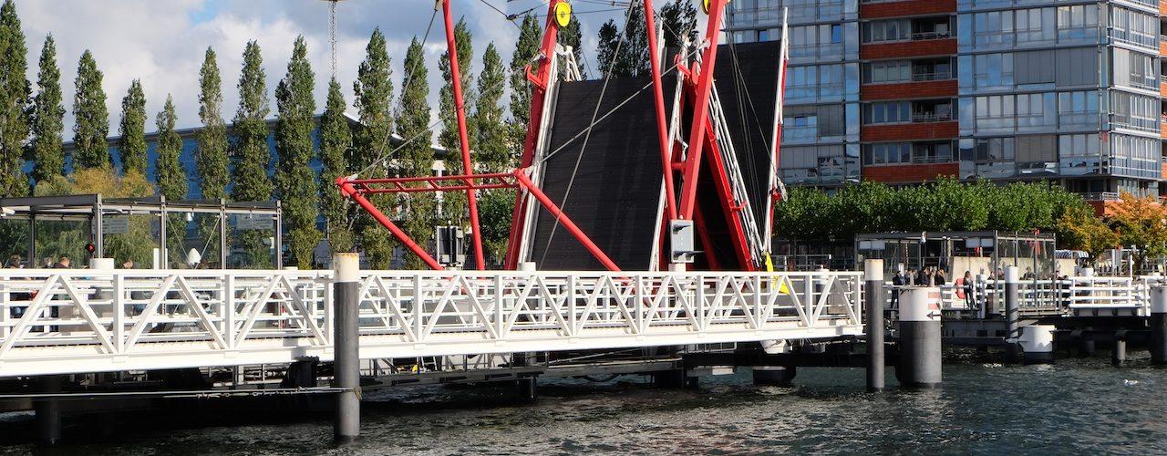 Kiel Hörnbrücke | © weites.land