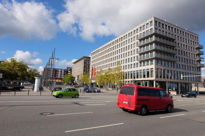 Kiel Atlantic-Hotel | © weites.land