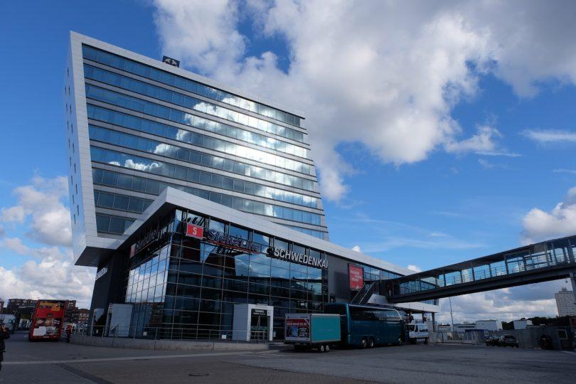 Kiel Stena Line | © weites.land