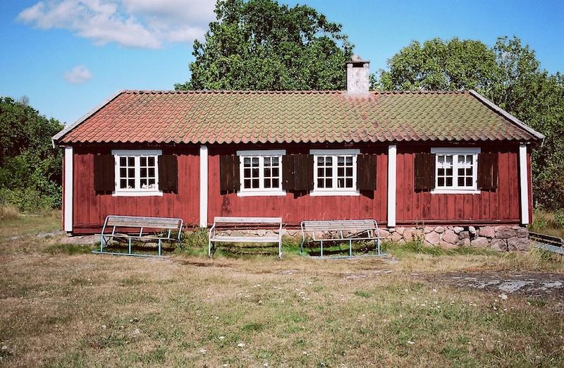 Figeholm, Kalmarsund, Oskarshamn, Misterhult, Kodak Ektar, Leica M Elmarit 2.8 28 asph., Kodak Portra 160 | © mare.photo