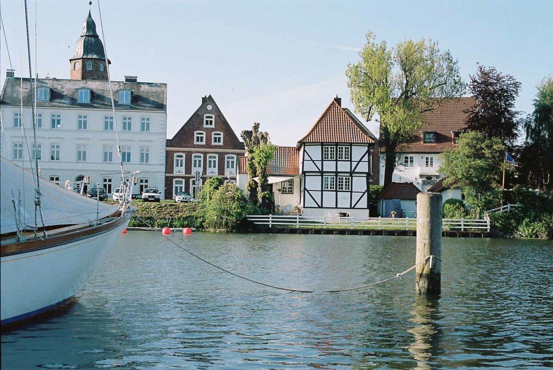Glückstadt | © weites.land