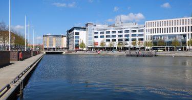 Kieler Bootshafen |©weites.land