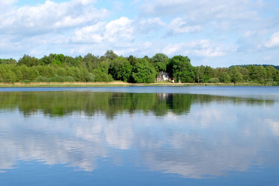 Bossee –Seen in Schleswig-Holstein |©weites.land