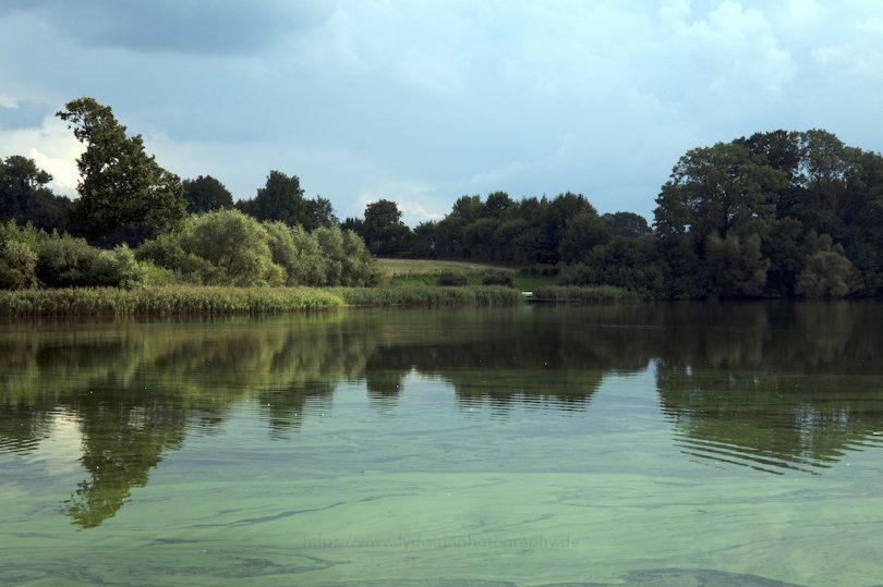 Löptiner See – Seen in Schleswig-Holstein |©lindisinphotography.de