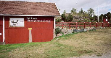 Schärengarten St Anna Östergötland, Leica M Elmarit 2.8 28 asph., Kodak Portra 160 |©mare.photo