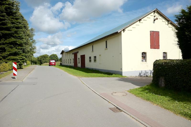 24975 Ausacker, Gemeinden in Schleswig-Holstein, Hürup