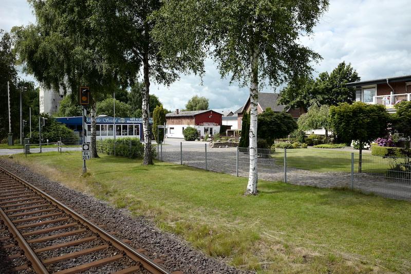 Beringstedt, Gemeinden in Schleswig-Holstein