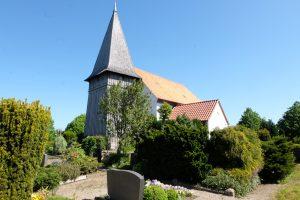 Freienwill – Gemeinden in Schleswig-Holstein |©weites.land