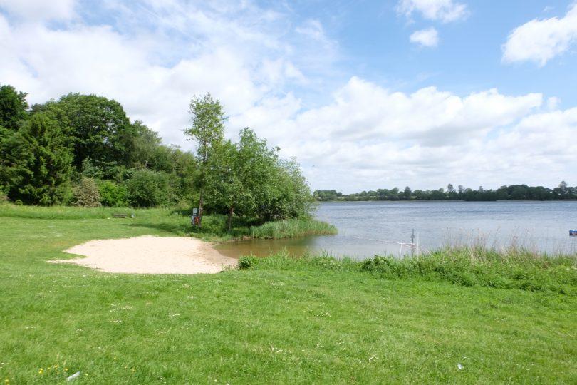 Stolper See –Seen in Schleswig-Holstein |© weites.land