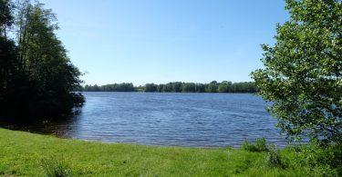 Sankelmarker See – Seen in Schleswig-Holstein |©weites.land