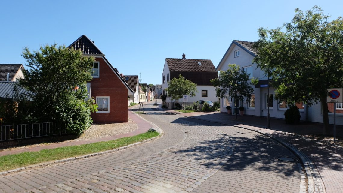 Maasholm an der Schleimündung |© weites.land