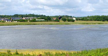 Ruppersdorfer See – Seen in Schleswig-Holstein |©weites.land