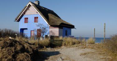 Graswerder Heiligenhafen |©weites.land