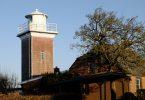 Leuchtturm Heiligenhafen |©weites.land