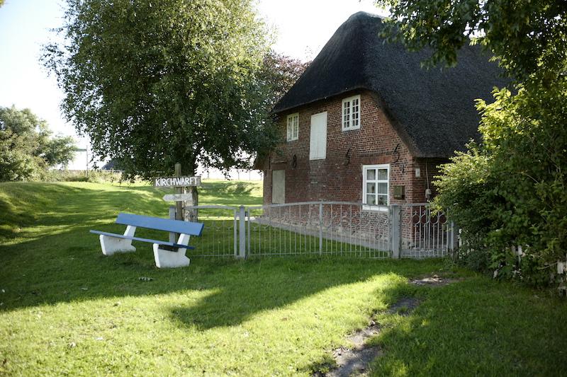 Dagebüll, Gemeinden Schleswig-Holstein