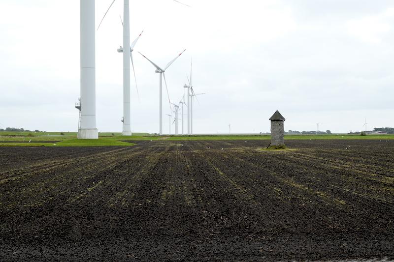 Friedrich-Wilhelm-Lübke-Koog Nordfriesland