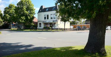 Leck, Gemeinden in Schleswig-Holstein
