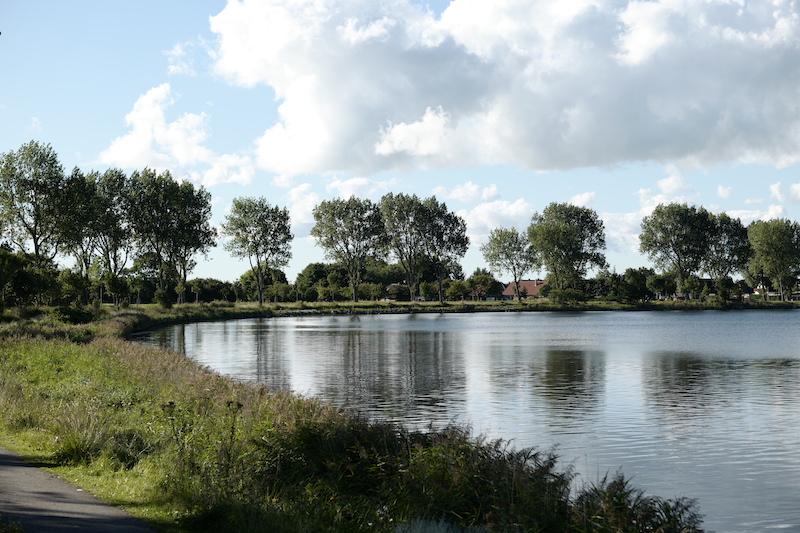 Maasholm Schleimünde, Amt Geltinger Bucht, Schleistieg