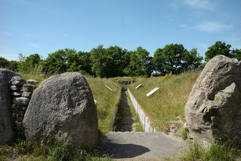 Steinzeitgrab, Arnkielpark, Oeversee, Leica M Elmarit 2.8 28 asph., Leica SL 601