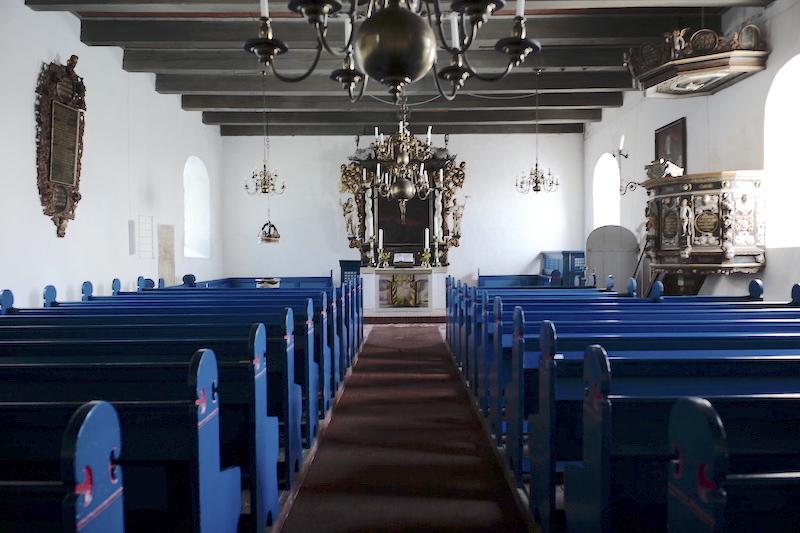 St. Dionysius-Kirche