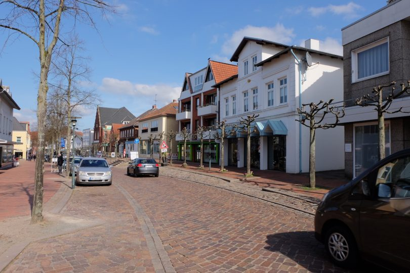 Bad Schwartau |©weites.land