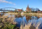 Elbe-Lübeck-Kanal bei Berkenthin |©weites.land