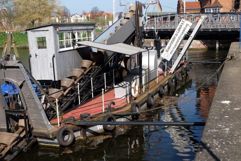Hansestadt Lübeck an der Trave |©weites.land